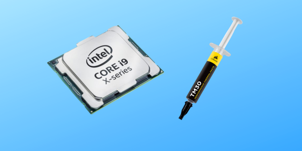 Do CPUs Come with Thermal Paste?