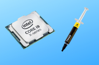 Do CPUs Come with Thermal Paste