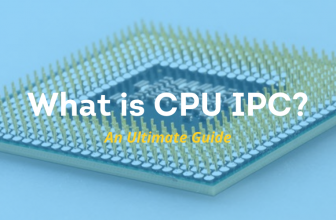 What is CPU IPC?
